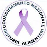 logo coordinamento nazionale disturbi alimentari
