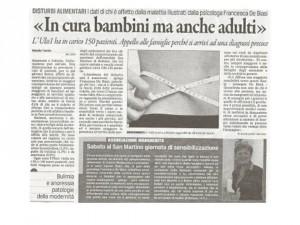articolo sabato 13